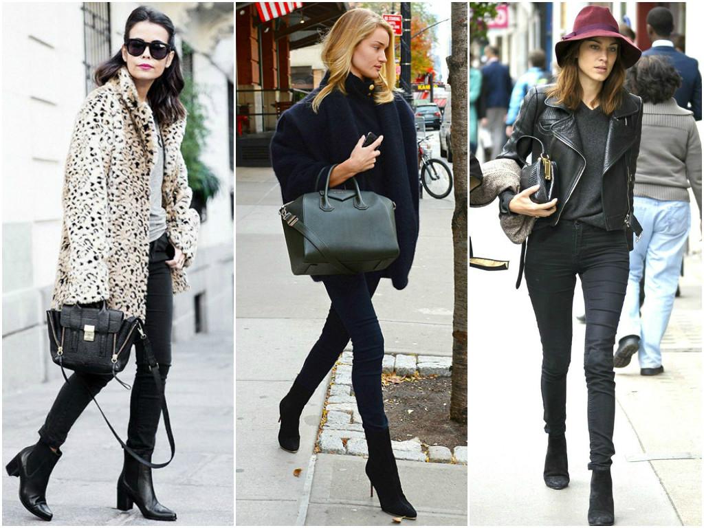 Combinaison « Jeans Bottines », 5 astuces pour réussir cette
