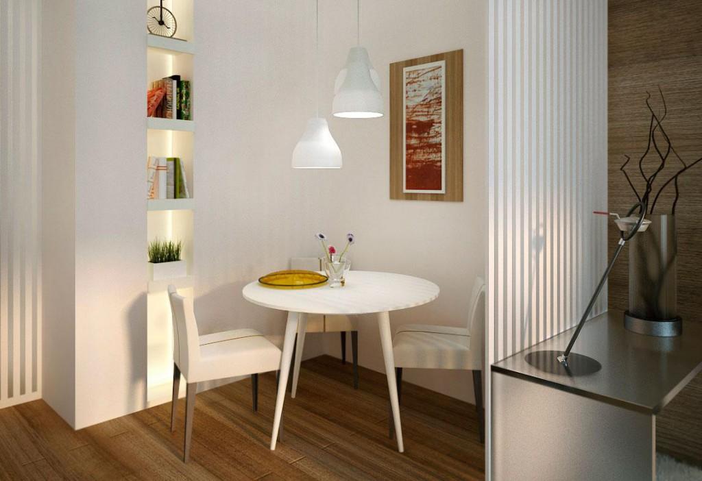 petit espace petit mobilier